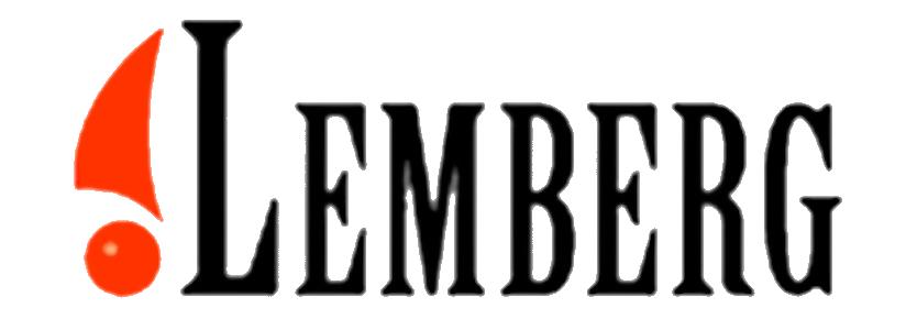 логотип компании лемберг